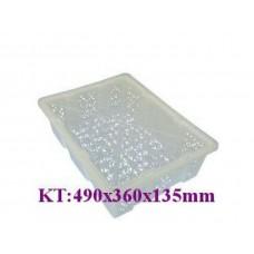 Thùng nhựa STC008