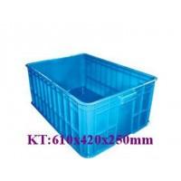 Plastic box HS017