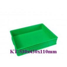 Thùng nhựa HS006