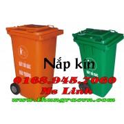 Thùng rác 240 Lít  MGB240K