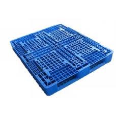 Pallet nhựa 1200x1000mm (tải động-tải tĩnh: 1-4 tấn) PL1210-NX